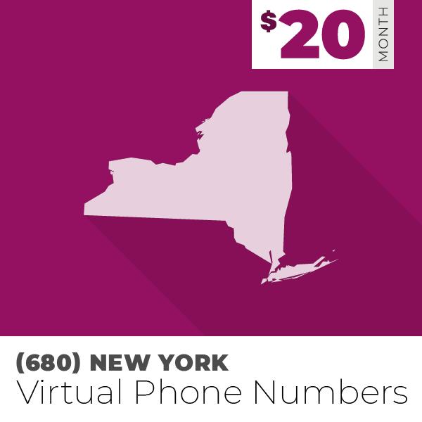 (680) Area Code Phone Numbers