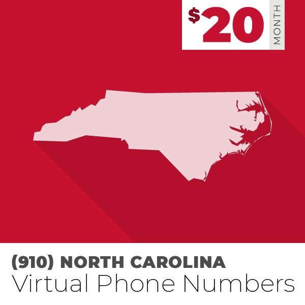 (910) Area Code Phone Numbers