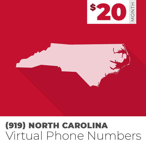 (919) Area Code Phone Numbers