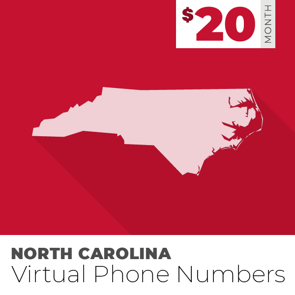 North Carolina Phone Numbers