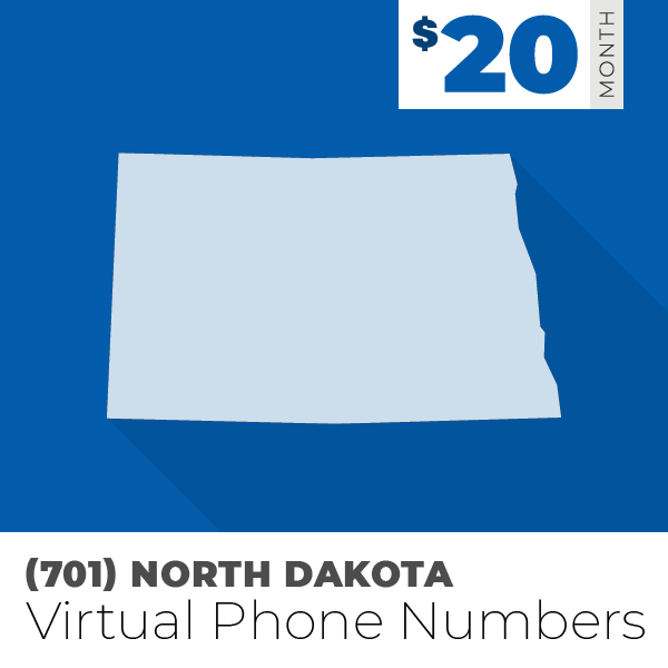 (701) Area Code Phone Numbers