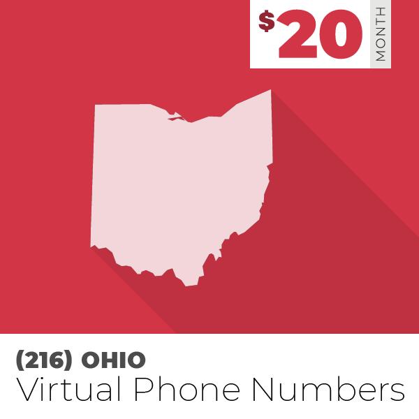 (216) Area Code Phone Numbers