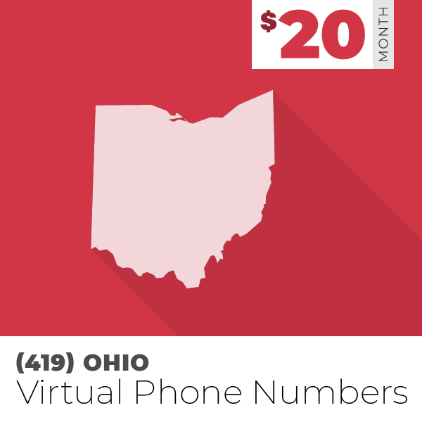 (419) Area Code Phone Numbers