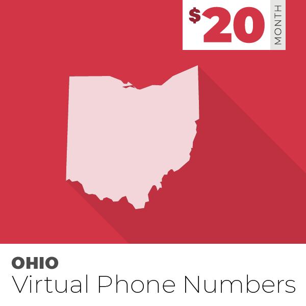 Ohio Phone Numbers