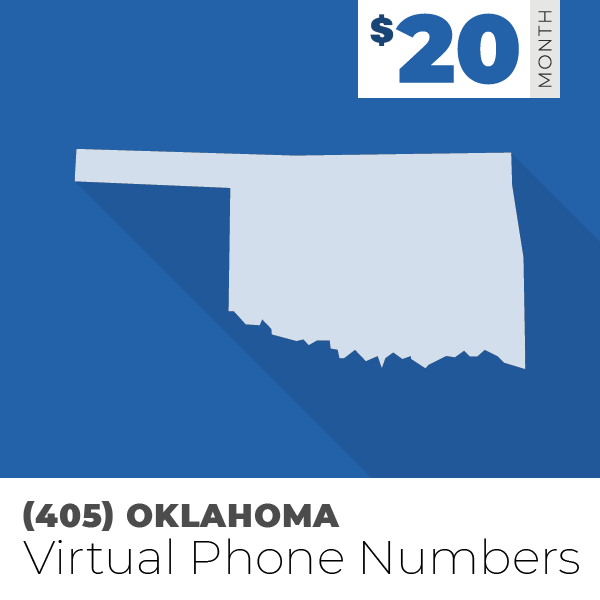 (405) Area Code Phone Numbers