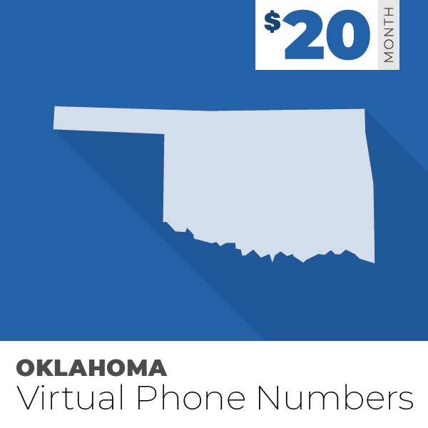 Oklahoma Phone Numbers