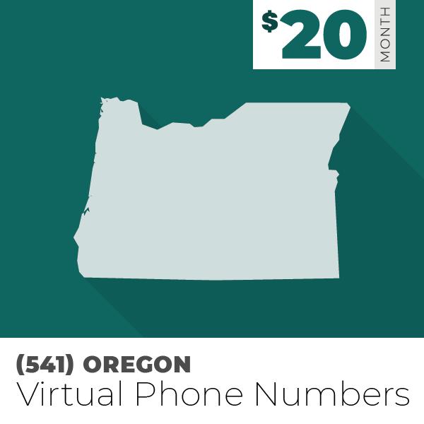 (541) Area Code Phone Numbers