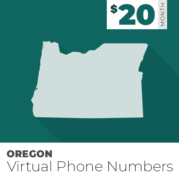 Oregon Phone Numbers