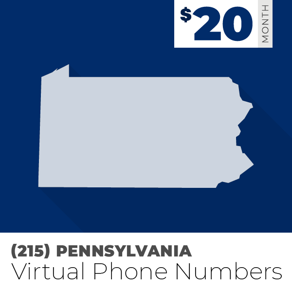 (215) Area Code Phone Numbers