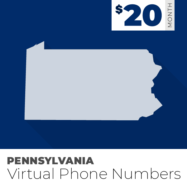Pennsylvania Phone Numbers