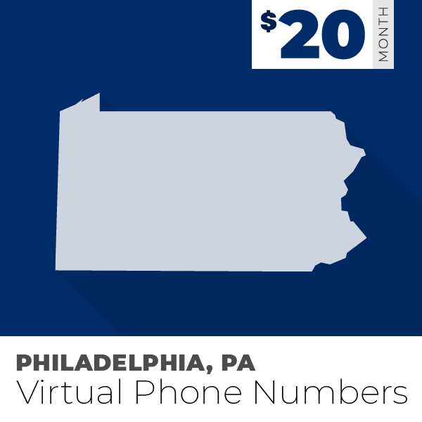 Philadelphia, PA Phone Numbers
