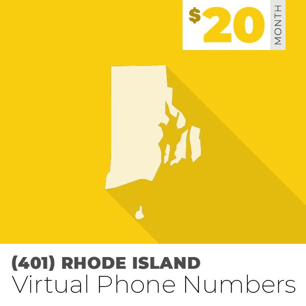 (401) Area Code Phone Numbers