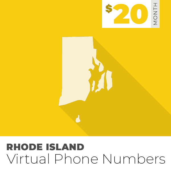 Rhode Island Phone Numbers
