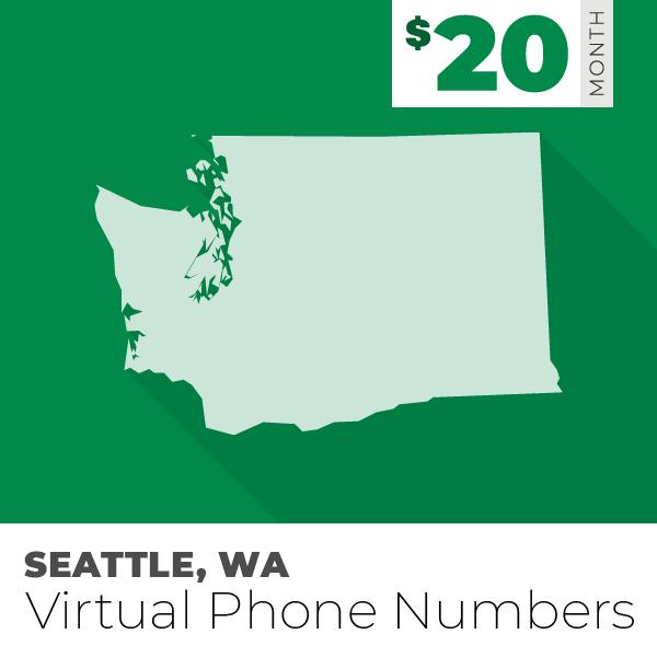 Seattle, WA Phone Numbers