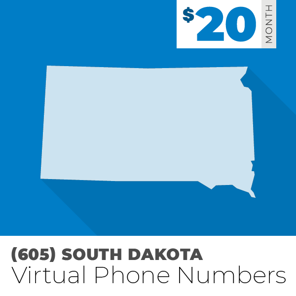 (605) Area Code Phone Numbers