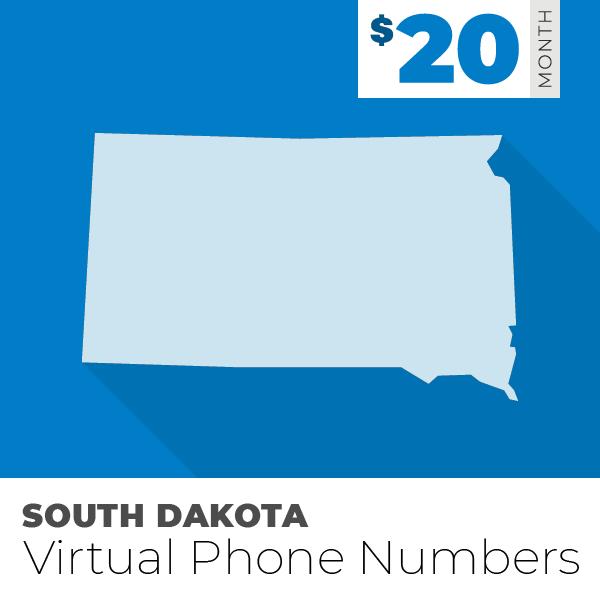 South Dakota Phone Numbers