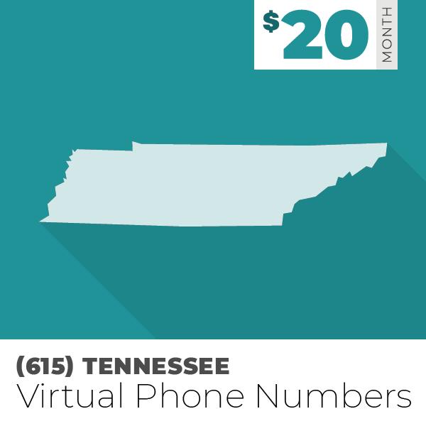 (615) Area Code Phone Numbers