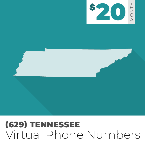 (629) Area Code Phone Numbers