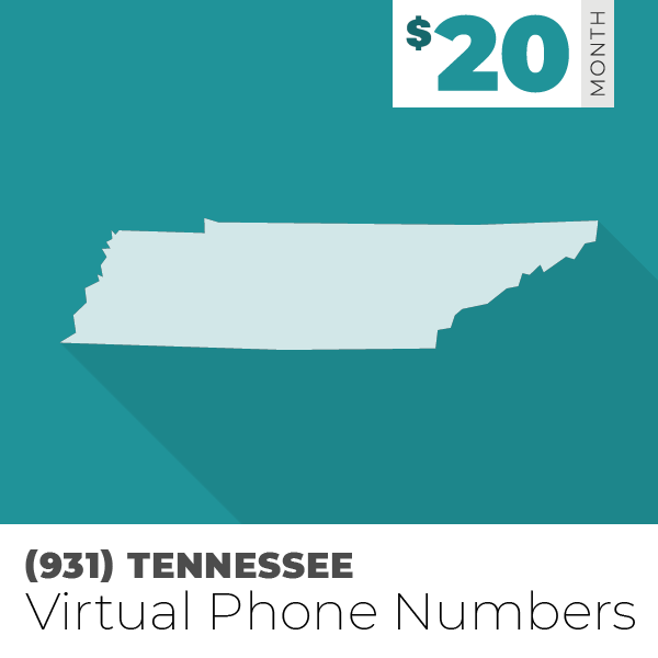 (931) Area Code Phone Numbers