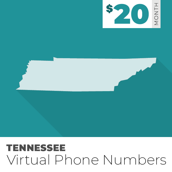 Tennessee Phone Numbers