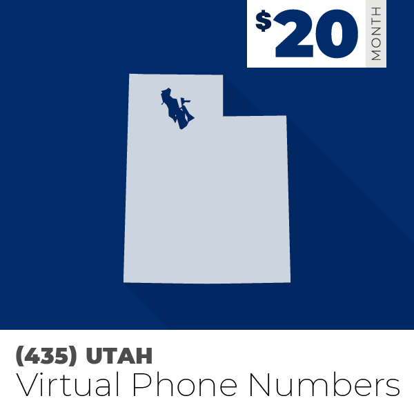 (435) Area Code Phone Numbers