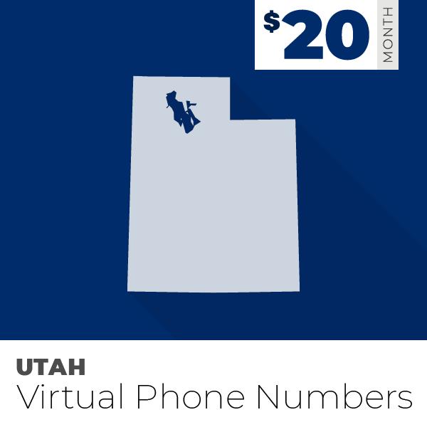 Utah Phone Numbers