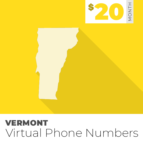 Vermont Phone Numbers
