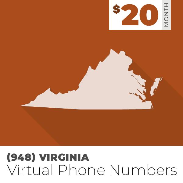 (948) Area Code Phone Numbers