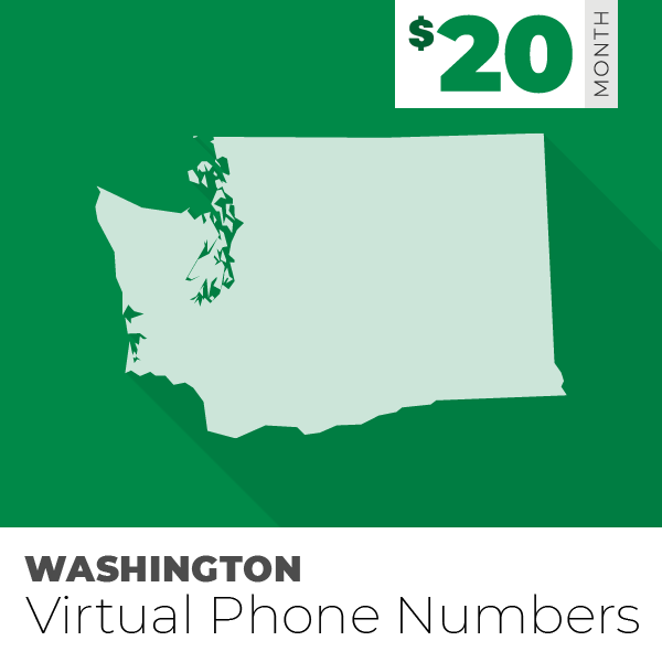 Washington Phone Numbers