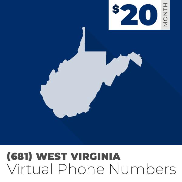 (681) Area Code Phone Numbers