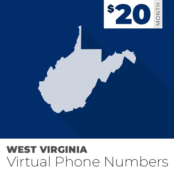 West Virginia Phone Numbers