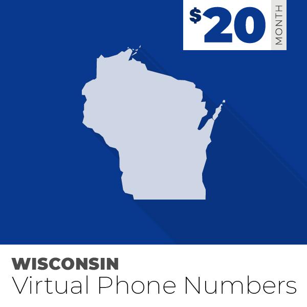 Wisconsin Phone Numbers