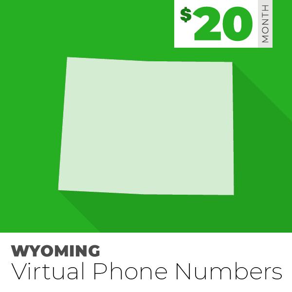 Wyoming Phone Numbers