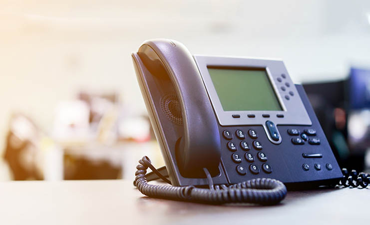 Setting Up Effective Business Voicemail Greetings